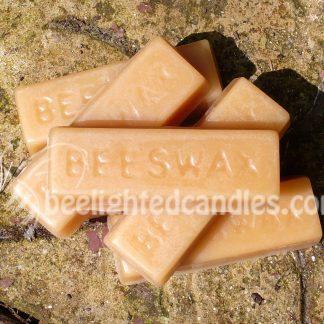 Beeswax Bars